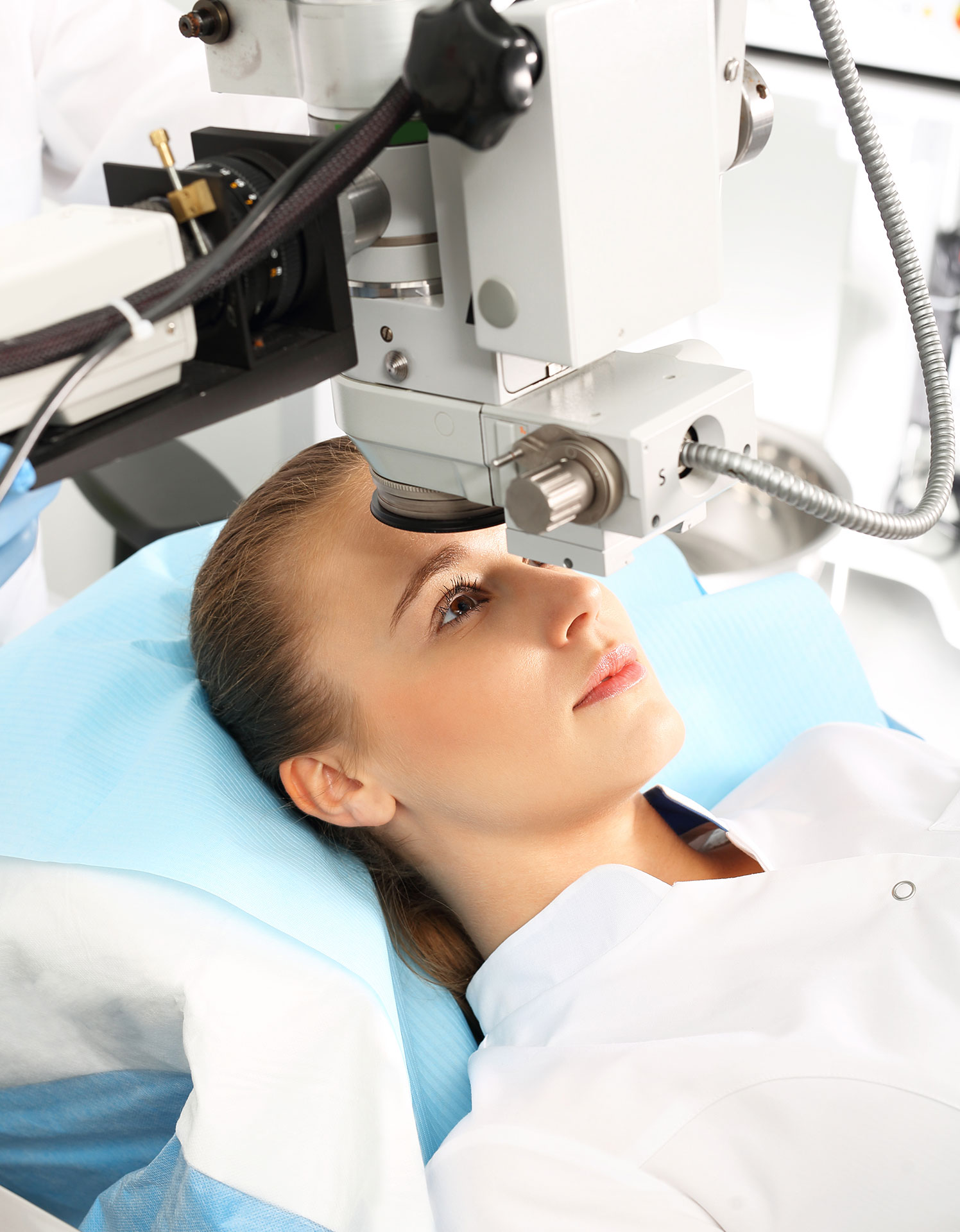 lasik eye center Salt Lake City